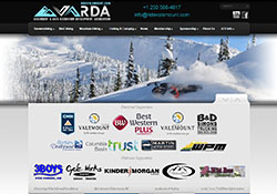 website-design-varda-valemount